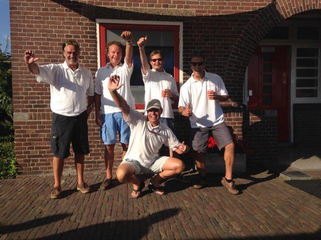 schippers team sailforce
